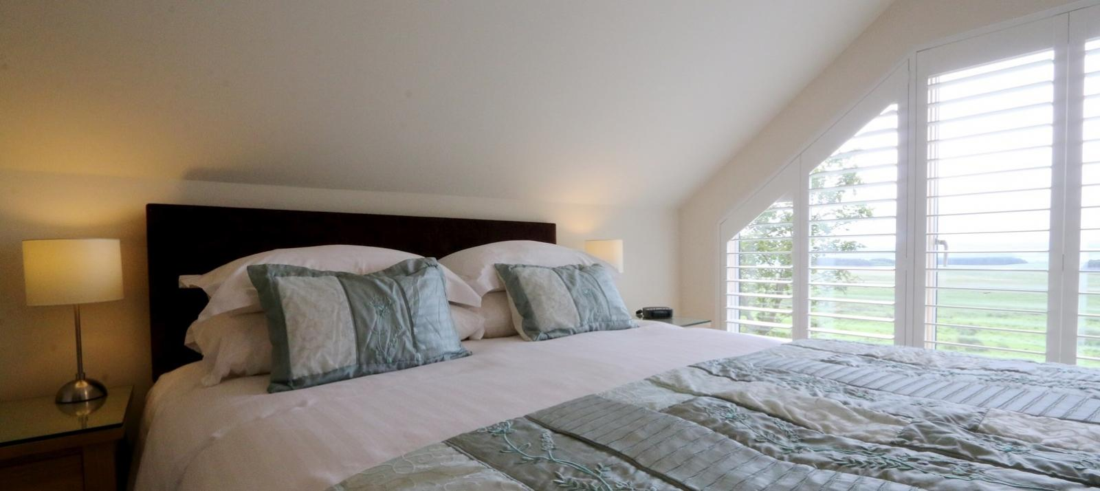 Fieldfare Guest Room