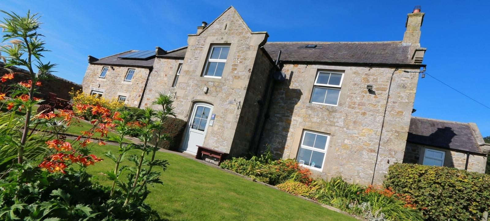 The Farmhouse at Carraw Bed and Breakfast